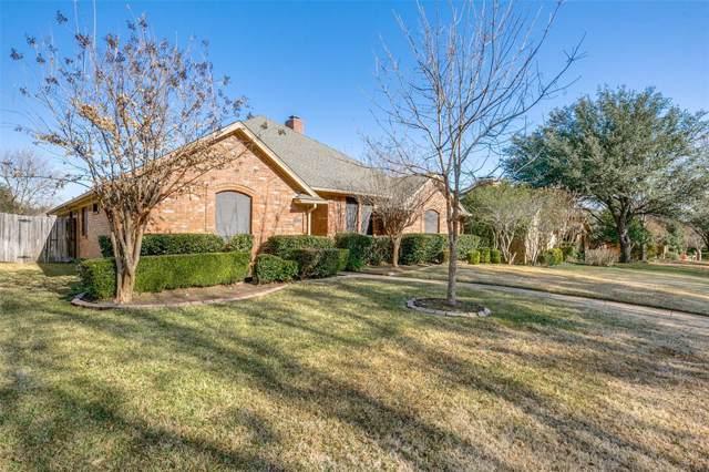 1521 Nettleton Drive, Desoto, TX 75115 (MLS #14242463) :: Trinity Premier Properties