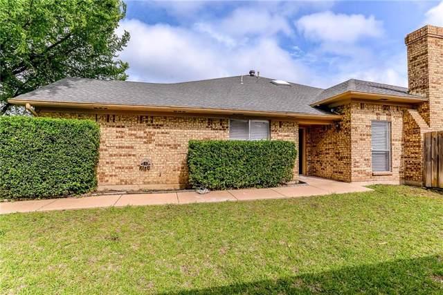 1106 Wimbledon Lane, Plano, TX 75075 (MLS #14242468) :: Roberts Real Estate Group