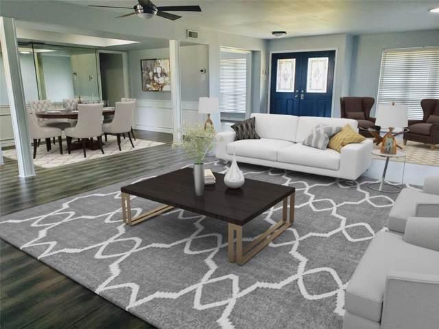 3154 Darvany Drive, Dallas, TX 75220 (MLS #14242475) :: Roberts Real Estate Group
