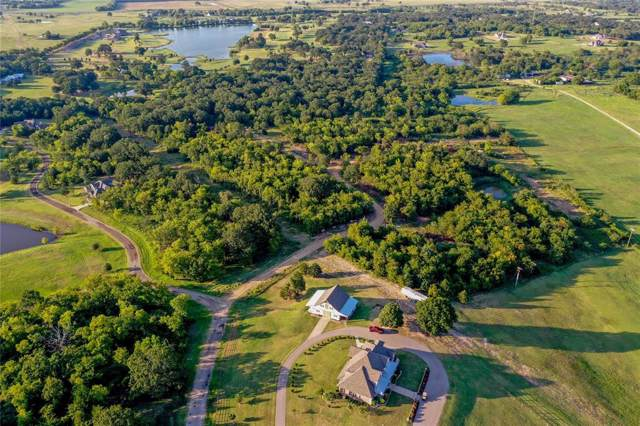 0 High Point Estate, Sulphur Springs, TX 75482 (MLS #14242481) :: The Chad Smith Team
