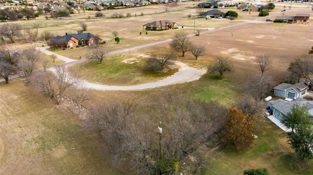1050 Pasewark, Prosper, TX 75078 (MLS #14242492) :: The Heyl Group at Keller Williams