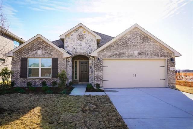 2113 Swanmore Way, Forney, TX 75126 (MLS #14242494) :: Roberts Real Estate Group