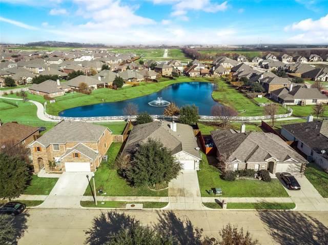 5112 Brookside Drive, Denton, TX 76226 (MLS #14242503) :: Trinity Premier Properties