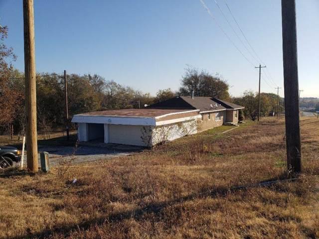 14333 Fm 121, Van Alstyne, TX 75495 (MLS #14242525) :: The Mauelshagen Group