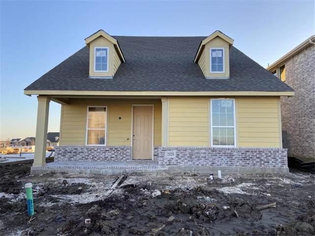 2529 Stella Lane, Northlake, TX 76247 (MLS #14242544) :: Trinity Premier Properties