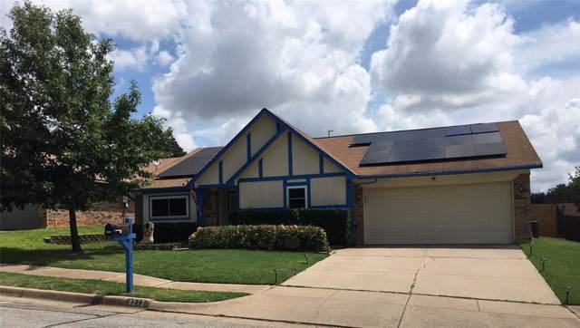 3212 Misty Court, Bedford, TX 76021 (MLS #14242548) :: Trinity Premier Properties
