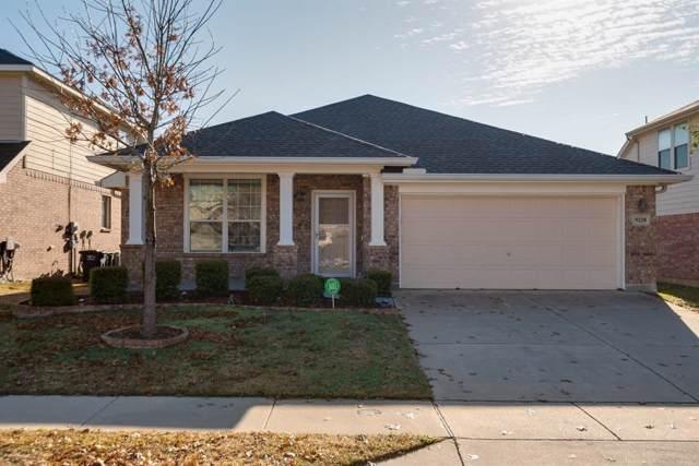 9228 Conestoga Drive, Fort Worth, TX 76131 (MLS #14242550) :: Trinity Premier Properties