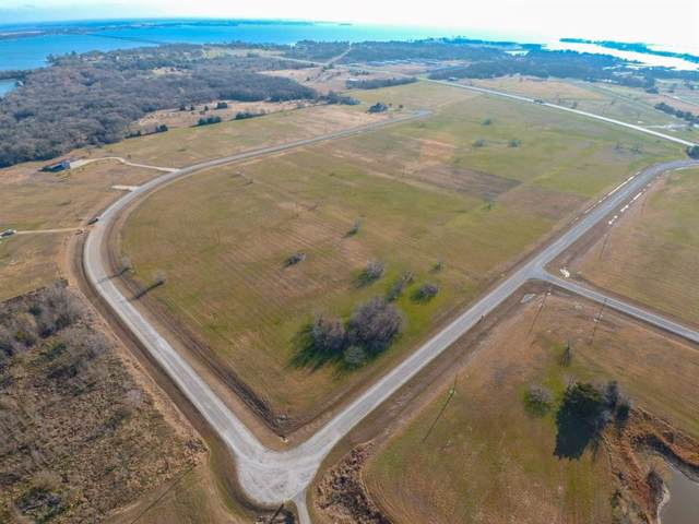 Lot 296 Cowboy, Corsicana, TX 75109 (MLS #14242569) :: The Chad Smith Team