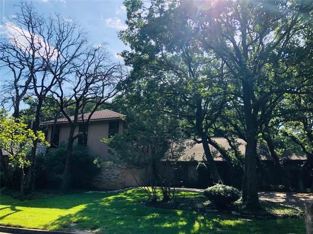 5115 River Ridge Road, Arlington, TX 76017 (MLS #14242574) :: Trinity Premier Properties