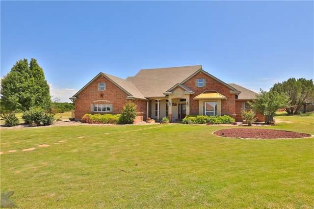 125 Morning Side, Abilene, TX 79606 (MLS #14242593) :: Trinity Premier Properties
