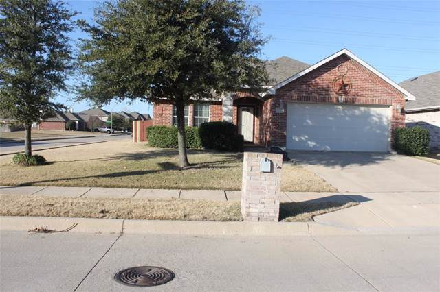12629 Pricklybranch Drive, Fort Worth, TX 76244 (MLS #14242648) :: The Heyl Group at Keller Williams