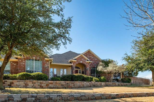 2660 John T Lane, Midlothian, TX 76065 (MLS #14242748) :: The Kimberly Davis Group