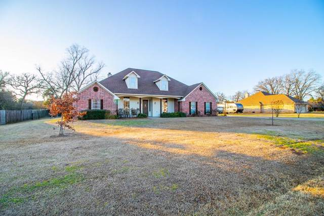 19954 Saddlebrook Drive, Lindale, TX 75771 (MLS #14242750) :: North Texas Team | RE/MAX Lifestyle Property