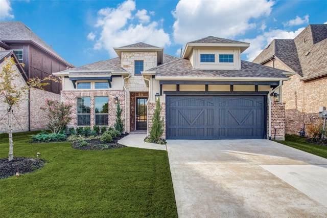 4808 Sunnybrook Drive, Plano, TX 75093 (MLS #14242831) :: Team Hodnett