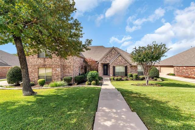 708 Briar Ridge Drive, Keller, TX 76248 (MLS #14242961) :: Frankie Arthur Real Estate