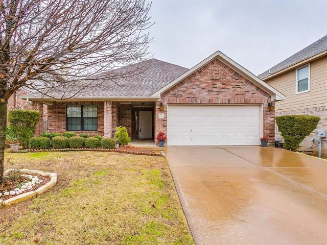 2902 Greenway Drive, Burleson, TX 76028 (MLS #14243101) :: The Mitchell Group