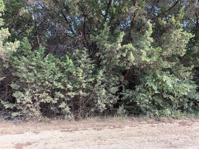 TBD Elm Branch Street, Whitney, TX 76692 (MLS #14243114) :: RE/MAX Landmark