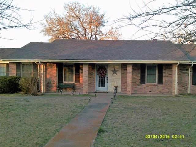 306 N Jones Street, Tom Bean, TX 75491 (MLS #14243155) :: All Cities Realty