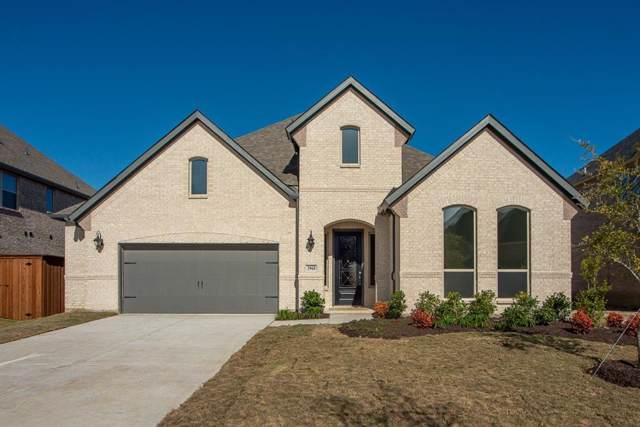 3960 Pine Leaf Lane, Prosper, TX 75078 (MLS #14243171) :: Robbins Real Estate Group