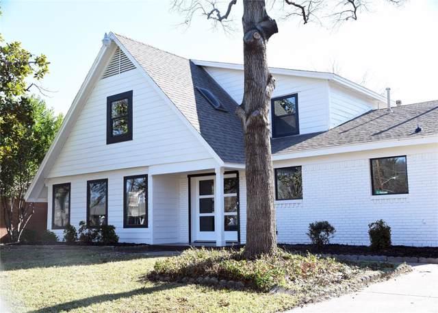 10560 Wyatt Street, Dallas, TX 75218 (MLS #14243198) :: Caine Premier Properties