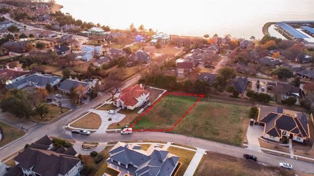 TBD Versailles Drive, Heath, TX 75032 (MLS #14243238) :: RE/MAX Landmark