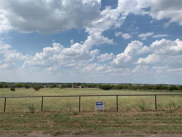 TBD Cr 1009, Godley, TX 76044 (MLS #14243276) :: Post Oak Realty