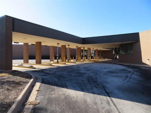 525 Chestnut Street, Abilene, TX 79602 (MLS #14243333) :: The Mauelshagen Group