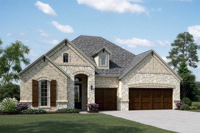 11354 Bull Head Lane, Flower Mound, TX 76262 (MLS #14243384) :: HergGroup Dallas-Fort Worth