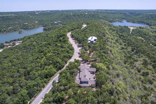 520 Falcon Trail, Gordon, TX 76453 (MLS #14243399) :: The Kimberly Davis Group
