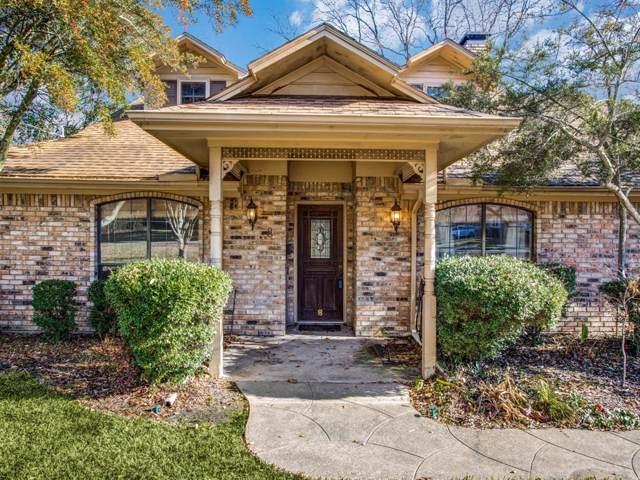 8 Cartwright Street, Terrell, TX 75160 (MLS #14243407) :: The Chad Smith Team