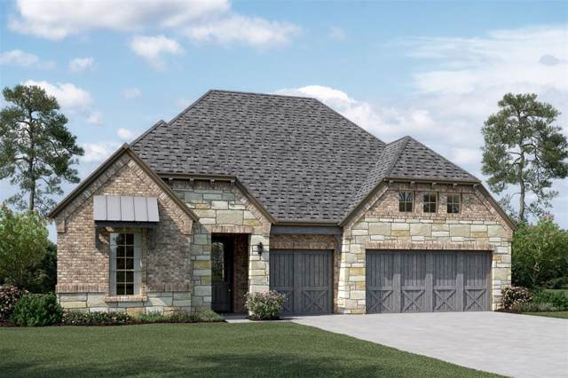 11379 Bull Head Lane, Flower Mound, TX 76262 (MLS #14243416) :: HergGroup Dallas-Fort Worth