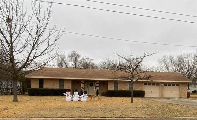1609 W Jackson St, Clarksville, TX 75426 (MLS #14243421) :: The Mauelshagen Group