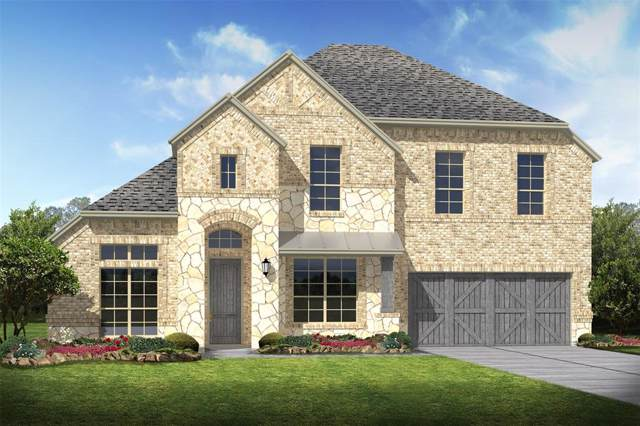 11309 Misty Ridge Drive, Flower Mound, TX 76262 (MLS #14243459) :: HergGroup Dallas-Fort Worth