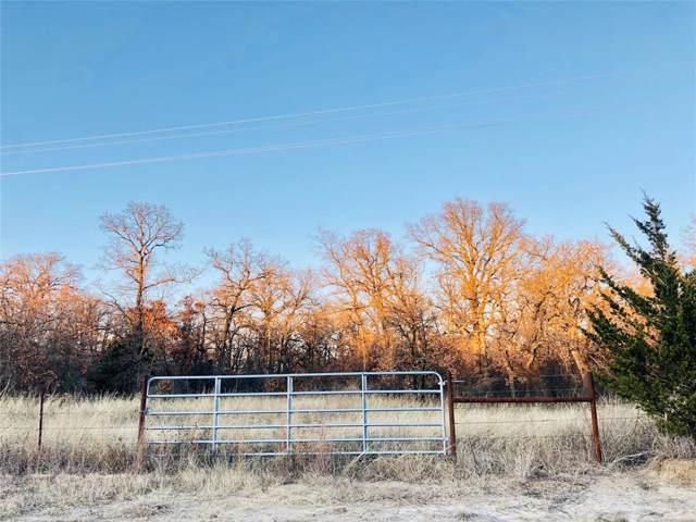 Ranch30 Fm 2127, Chico, TX 76431 (MLS #14243492) :: The Chad Smith Team