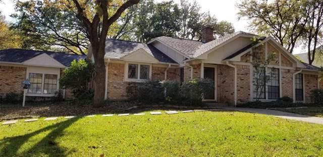 920 Lees Court, Lewisville, TX 75067 (MLS #14243524) :: Maegan Brest   Keller Williams Realty
