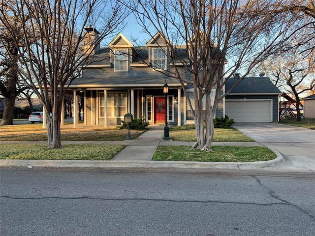 319 W 3rd Street, Irving, TX 75060 (MLS #14243547) :: Bray Real Estate Group