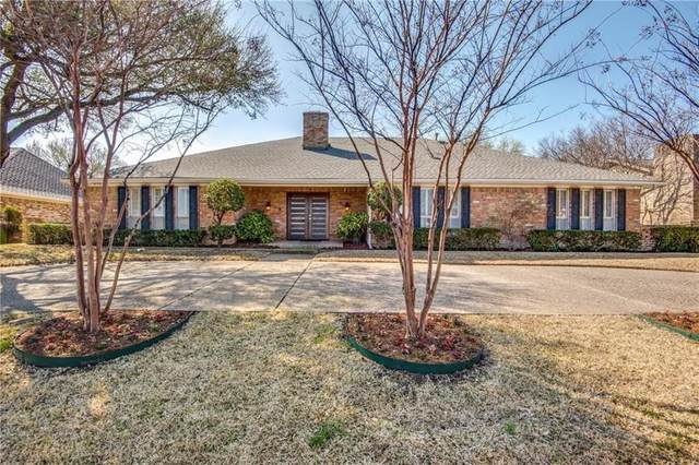 6714 Barkworth Drive, Dallas, TX 75248 (MLS #14243781) :: Trinity Premier Properties