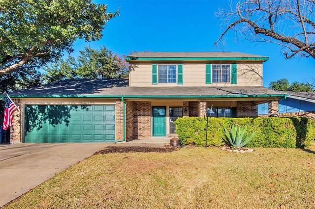 4305 Crabapple Street, Fort Worth, TX 76137 (MLS #14243862) :: Real Estate By Design