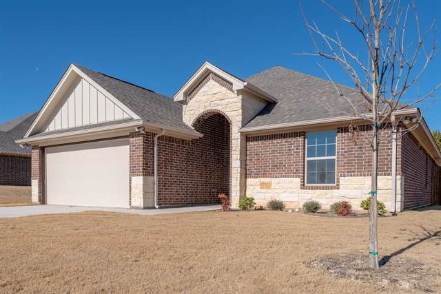 201 Meandering Court, Granbury, TX 76049 (MLS #14243864) :: Potts Realty Group