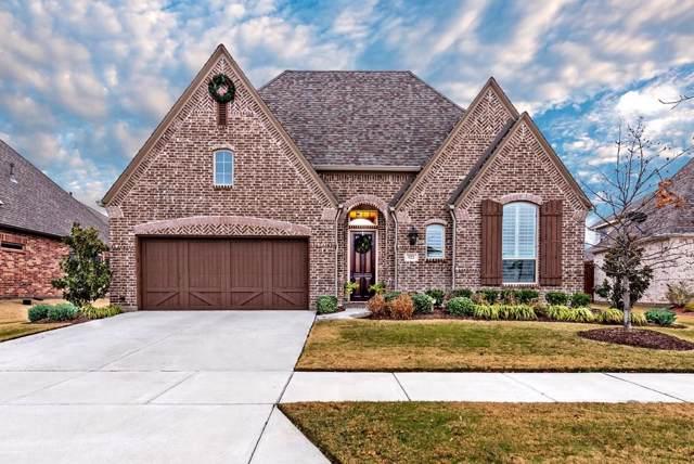 921 Drummond Drive, Prosper, TX 78078 (MLS #14243926) :: Robbins Real Estate Group