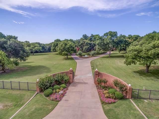 3 Timbercreek Road, Sherman, TX 75092 (MLS #14244108) :: Potts Realty Group