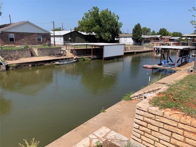 6604 Ashley Court, Granbury, TX 76049 (MLS #14244109) :: Frankie Arthur Real Estate