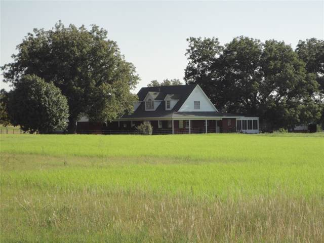 550 E Joplin Road, Bridgeport, TX 76458 (MLS #14244255) :: The Chad Smith Team