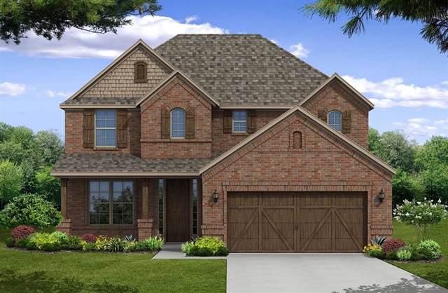4009 Smokey Hill Court, Celina, TX 75078 (MLS #14244261) :: Caine Premier Properties