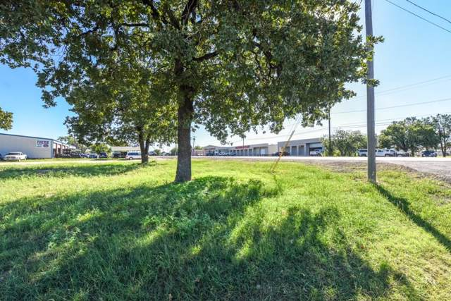 TBD E South Loop, Stephenville, TX 76401 (MLS #14244310) :: The Mitchell Group