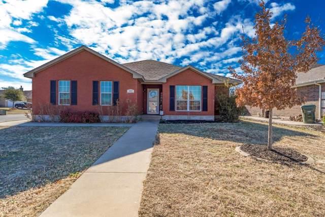389 Sugarloaf Avenue, Abilene, TX 79602 (MLS #14244349) :: The Chad Smith Team