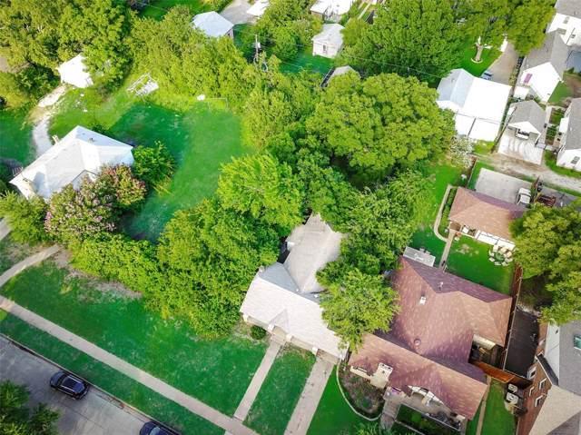 2553 Shirley Avenue, Fort Worth, TX 76109 (MLS #14244355) :: RE/MAX Landmark