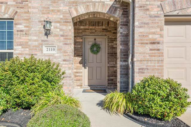 2110 Rains County Road, Forney, TX 75126 (MLS #14244476) :: RE/MAX Landmark