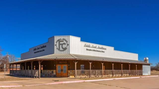 2004 W Swan Street, Stephenville, TX 76401 (MLS #14244576) :: RE/MAX Pinnacle Group REALTORS