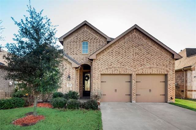 1008 Edgefield Lane, Forney, TX 75126 (MLS #14244619) :: RE/MAX Landmark
